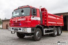 Tatra 815–231R25/340 6x6 Bus Coach, Dump Trucks, Eastern Europe, Czech Republic, Motor Car, Cars And Motorcycles, Automobile, Vans, Concept