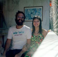 Mallu Magalhães dá à luz sua primeira filha com Marcelo Camelo  HAPPY LOVE