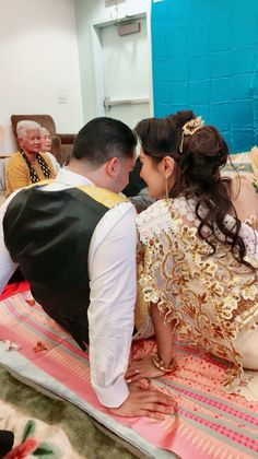 #truelove #khmer #wedding