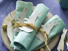 35 EASTER TABLE SERVING IDEAS