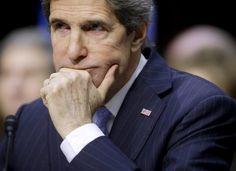 كيري يتهم إيران بالضلوع في إسقاط الحكومة اليمنية http://democraticac.de/?p=9797 Kerry accuses Iran of involvement in overthrowing the government of Yemen