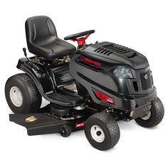 Shop Troy-Bilt XP Horse XP Hydrostatic 46-in Riding Lawn Mower with Kohler Engine and Mulching Capable at Lowes.com