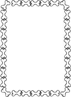 Certificate Frame Clip Art At Clker Com Vector Clip Art