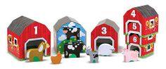 Great Animal Themed Gift Ideas for Kids Age 0 to 8