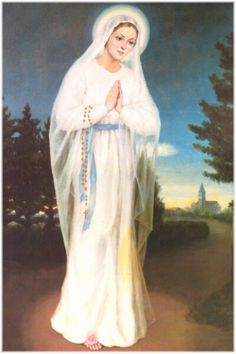 Blessed Mother Pray For Us, during our time of sorrow's, Love to Canada, Alberta fire's and more
