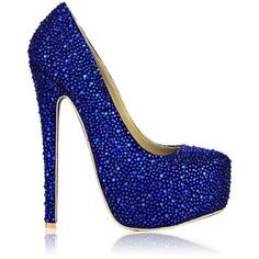 I don't think its legal for me to say the things I'd be willing to do for these shoes. Kidding. But seriously...