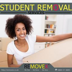 Removex offers affordable students removal in London and the UK, our friendly and trustworthy team will provide you with a fantastic service. More info at http://www.removex.co.uk/#!student-removals/c4dn #StudentRemoval #MoveService #students #moving