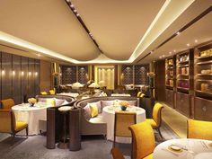 First Look: 7* Shangri-La Bosphorus in Istanbul