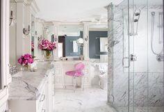 girly bathroom!!!! ♥♥