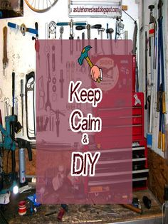 Keep Calm and Keep Calm And Diy, Keep Clam, Keep Calm Posters, Love People, Diy And Crafts, Funny Memes, Diy Projects, Neon Signs, Evie