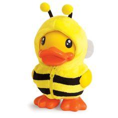 Cofre B Duck Abelha - R$99.90