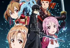 Aniplex USA Updates On 'Sword Art Online' Blu-ray Anime Release Issues
