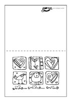 ШАБЛОНИ – картички и покани | крокотак
