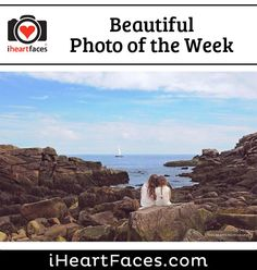 Beautiful Photo of the Week #photography #iheartfaces #children #beach