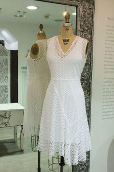 Look de la Semana: Los outfit Total White son ideales para el verano  #GriseldaTovar #Moda #Mujeres #LeTempsDesFleur #TiempoDeFlores