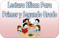 Lectura eficaz para primer y segundo grado - http://materialeducativo.org/lectura-eficaz-para-primer-y-segundo-grado/