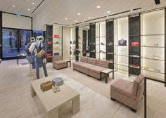 See inside Perth's luxury designer boutique; Chanel: http://thefashioncatalyst.com/site/2013/02/inside-perths-chanel/