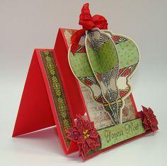 Snippets of Paper: Joyeux Noel