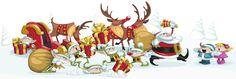 Compila la letterina a Babbo Natale http://www.christmasforchildren.it/inserzioni/inserzione.aspx