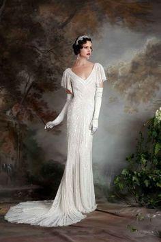 Eliza Jane Howell. Debutante collection 1- Sibella.