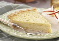 You'll be enjoying the tangy taste of lime in no time with our Key Lime Pie. Simply whisk a few ingredients together in one bowl, pour into a prepared crust and bake. Chocolate Mousse Pie, Chocolate Recipes, Strawberry Recipes, Apple Recipes, Poffertjes Recipe, Sweet Potato Pecan Pie, Mixed Berry Pie, Fudge, Perfect Pumpkin Pie