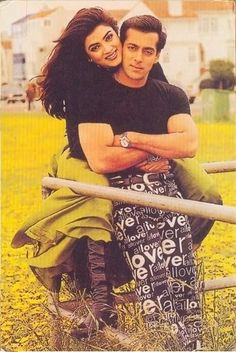 Salman Khan Just simply Awesomee Salman Khan Young, Salman Khan Photo, Vintage Bollywood, Indian Bollywood, Beautiful Bollywood Actress, Most Beautiful Indian Actress, Salman Khan Quotes, Salman Khan Wallpapers, Girl Couple