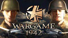Wargame 1942 – darmowa przeglądarkowa gra strategiczno-wojenna (MMO)