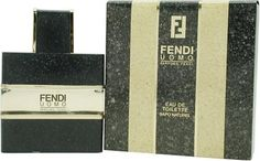 Fendi By Fendi For Men. Eau De Toilette Spray 3.4 Ounces Packaging for this product may vary from that shown in the image above. This item is not for sale in Catalina Island.