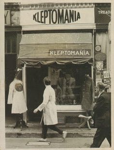 "kleptomania essay Wilhelm stekel, a disciple of sigmund freud, thought that kleptomania was a result of female sexual frustration in a 1911 essay, ""the sexual root of kleptomania,"" he wrote of women gravitating toward objects that did not belong to them."