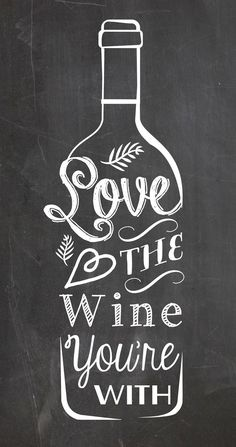 Love-the-Wine-You're-with.jpg 1,281×2,431 pixels is creative inspiration for us. Get more photo about home decor related with by looking at photos gallery at the bottom of this page. We are want to say thanks if you like to share this post to another people via your facebook, pinterest, google plus or …