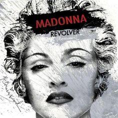 アフロジャック: マドンナの「Revolver」は、グラミー賞でベスト・リミックス・レコーディング賞を獲得 :: MadonnaGlam