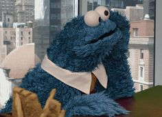 cookie monster gif animated - Buscar con Google