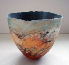 Usha Khosla Studio Pottery and Ceramics