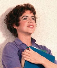 Stockard Channing as Betty Rizzo in Grease, 1978