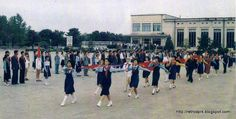 1989 Songdowon International Children's Camp  www.koryocanada.com
