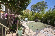 Choice SB Location! Walk Everywhere - vacation rental in Santa Barbara, California. View more: #SantaBarbaraCaliforniaVacationRentals