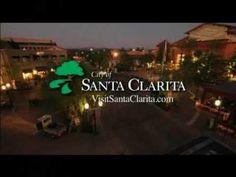 Visit Santa Clarita