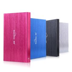 "$17.78 (Buy here: https://alitems.com/g/1e8d114494ebda23ff8b16525dc3e8/?i=5&ulp=https%3A%2F%2Fwww.aliexpress.com%2Fitem%2F100-2-5-NEW-portable-external-hard-drive-storage-disk-80GB-USB2-0-HDD-for-laptops%2F1926171634.html ) 100% 2.5"" NEW portable external hard drive disk 80GB USB2.0 HDD for laptops & desktops for just $17.78"