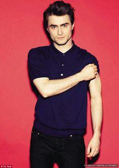 Daniel Radcliffe ♡♥♡♥