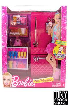 2015 Barbie Career Teresa Pediatrician Box Set Dkj12