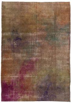 Dhoku vintage rug