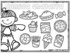Healthy Kids, Peanuts Comics, Homeschool, Clip Art, Children, Wallpapers, Feltro, World, Healthy Nutrition