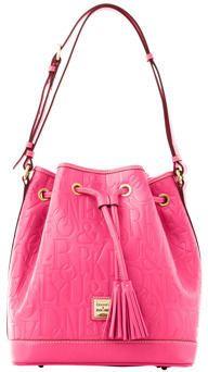 Dooney Bourke Drawstring Cute Bags Purses And Bag Closet