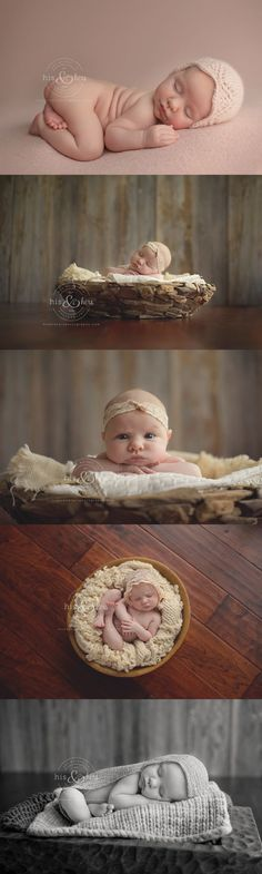 1 month old baby   Des Moines, Iowa baby photographer, Darcy Milder   His & Hers Photography