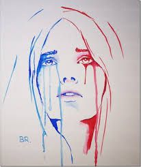 Find images and videos about sad, paris and france on We Heart It - the app to get lost in what you love. Photo, Sketches, Illustration, Drawings, Image, Drawing S, Art, Humanoid Sketch, Street Art