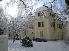 The original Von Trapp family home | Austria