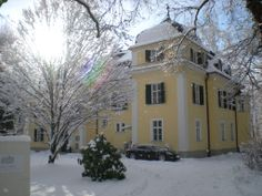 The original Von Trapp family home | Austria