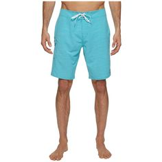 Billabong All Day X Boardshorts (Aqua) Men's Swimwear ($36) ❤ liked on Polyvore featuring men's fashion, men's clothing, men's swimwear, mens board shorts swimwear, mens swimwear, billabong mens clothing, mens ties and mens clothing