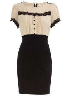 …this is gorgeous…..definite work wear….    kitty-en-classe: ♥  loveandpleasure: