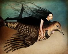 Catrin Welz-Stein: Back to Earth 2